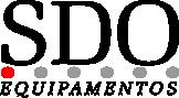 SDO Equipamentos Logotipo